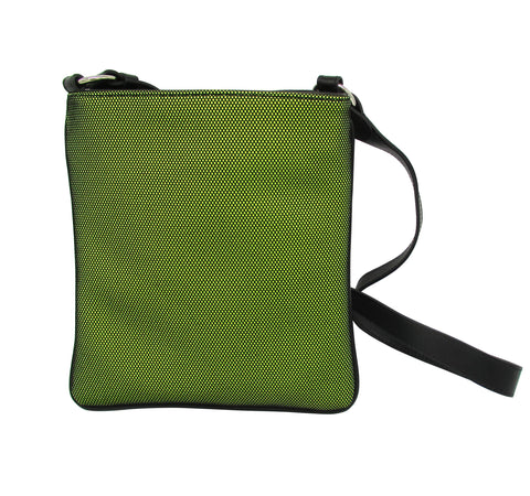 Mini-Messenger NEON Green or Orange - Wholesale Price - Maria Cardelli Fashion Accessories