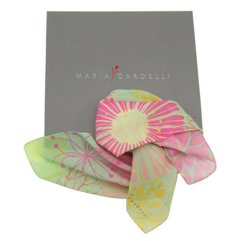 Spring Bandana - Wholesale Price - Maria Cardelli Fashion Accessories