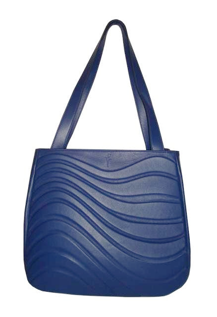 Onde Navy - Maria Cardelli Fashion Accessories
