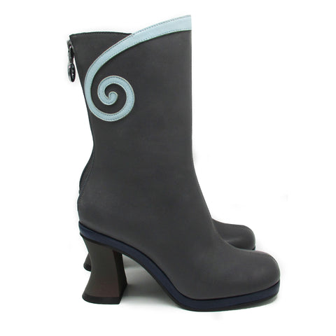 Spin boots - size 37 only