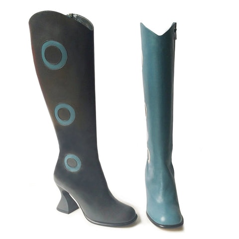 Moons Boot - Maria Cardelli Fashion Accessories