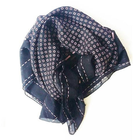 Polka scarf - Maria Cardelli Fashion Accessories