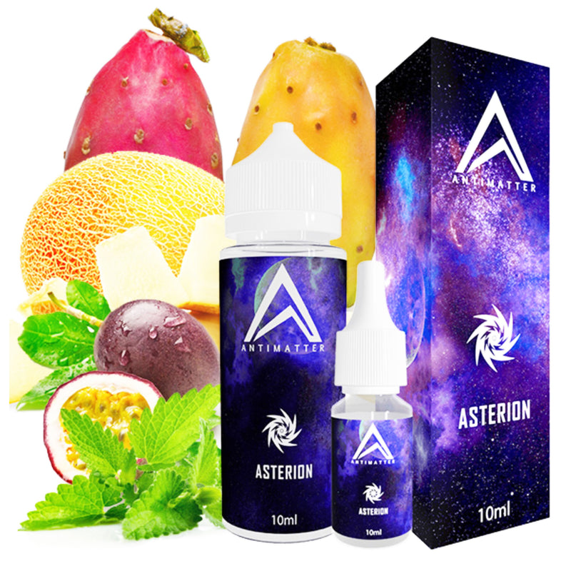 Antimatter Aroma - Asterion