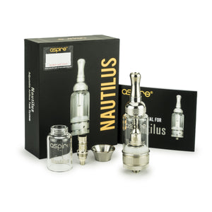 Aspire Nautilus (Verdampfer-Set)
