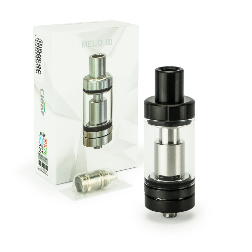 Eleaf Melo 3 (4 ml) (Verdampfer-Set)