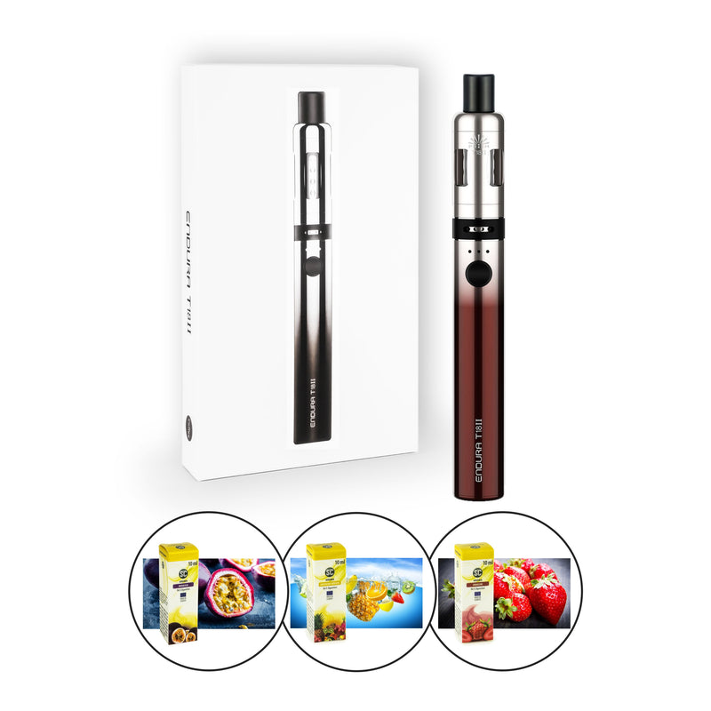 Innokin - Endura T18 II Kit (2,5 ml) - E-Zigarette