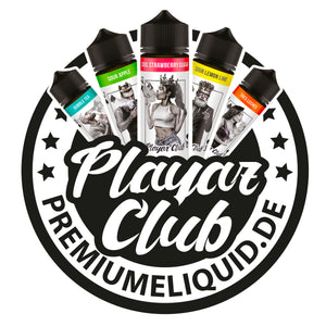 Playaz Club by Premiumeliquid Aroma - Pik Ass - Tres Leches