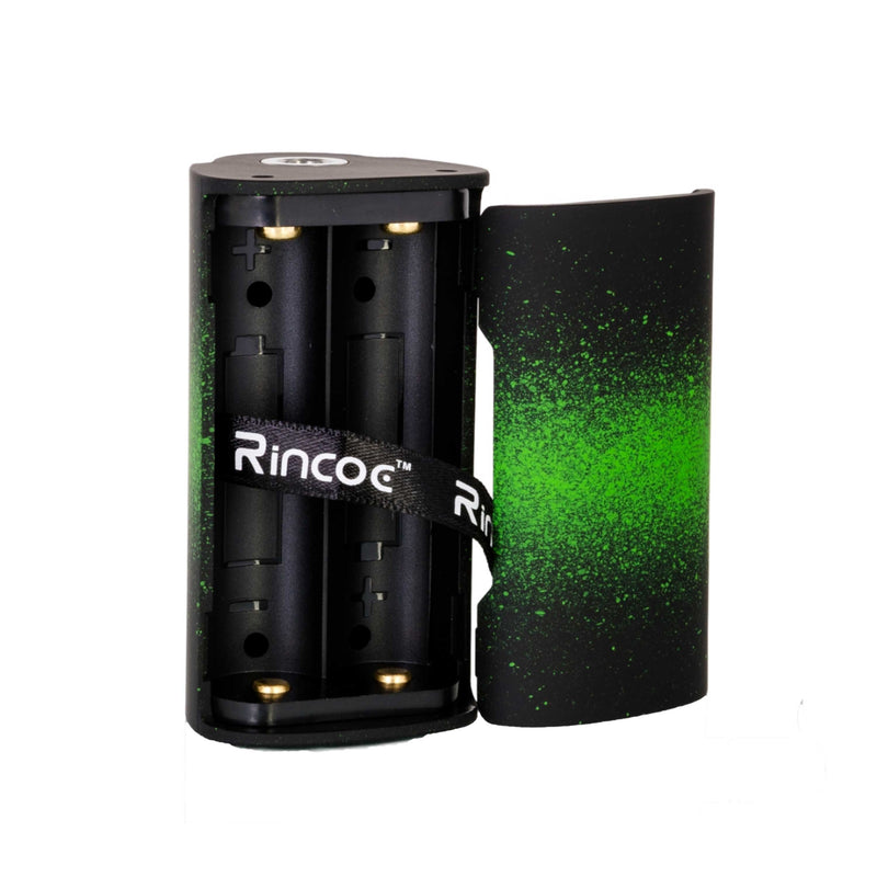 Rincoe - Manto S Kit inkl. Uwell Crown 4 (6 ml) - E-Zigarette