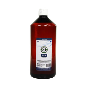 SC Base VPG (80/20) 1000 ml nikotinfrei