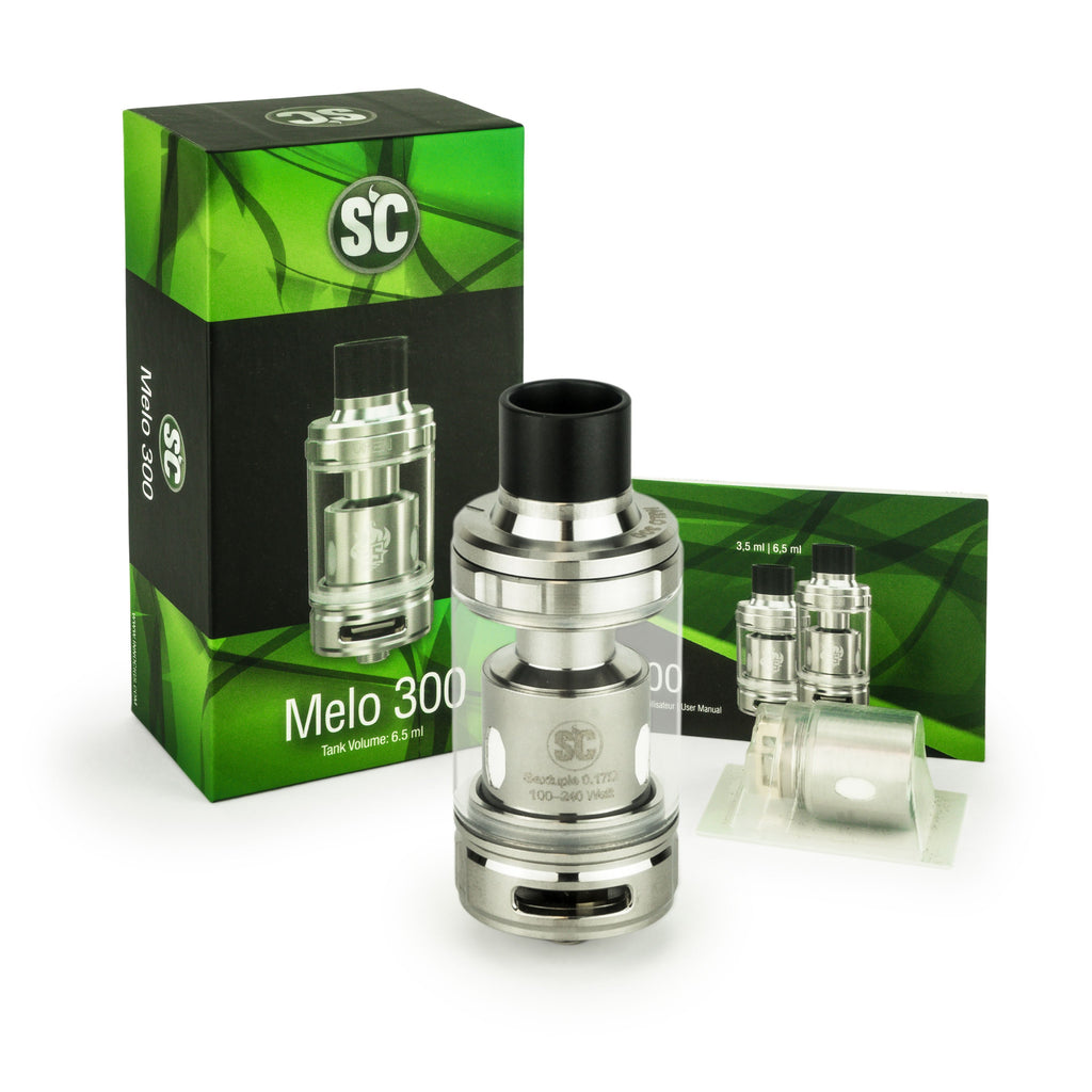 SC Melo 300 (Verdampfer-Set)