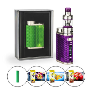 Eleaf (SC) - iStick Pico Resin Kit inkl. Melo 4 D22 (2 ml) - E-Zigarette