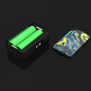 Eleaf (SC) - iStick Mix Kit inkl. Ello Pop (6,5 ml) - E-Zigarette