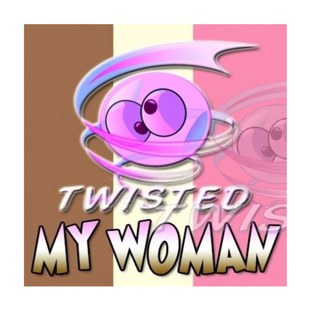 Twisted Aroma My Woman