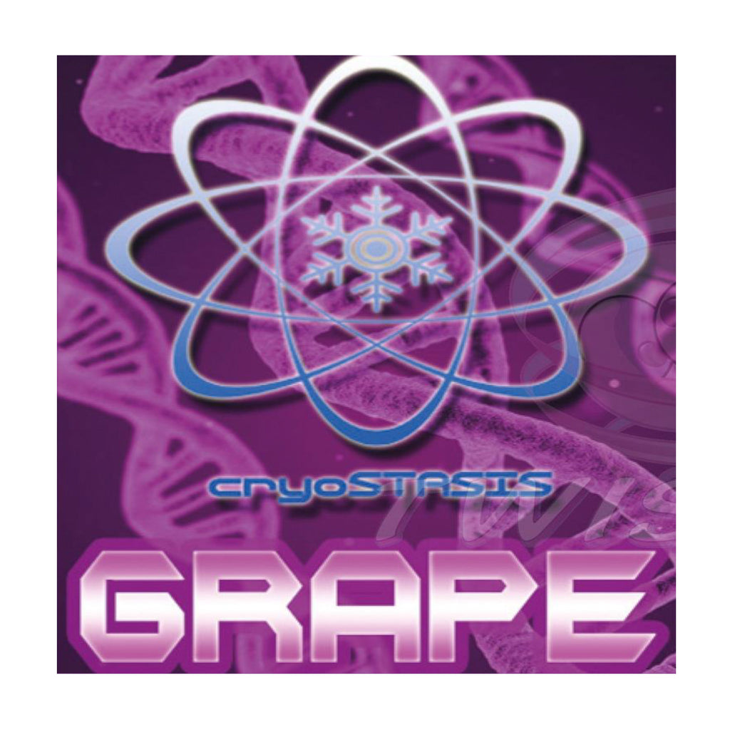 Twisted Cryostasis Aroma Grape