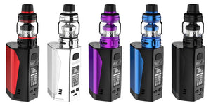 Uwell - Valyrian 2 Kit (6 ml) - E-Zigarette