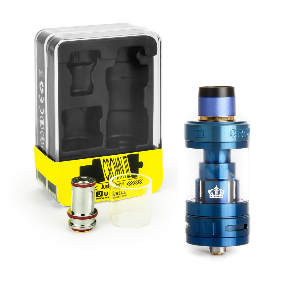 Uwell Crown 3 (Verdampfer-Set)