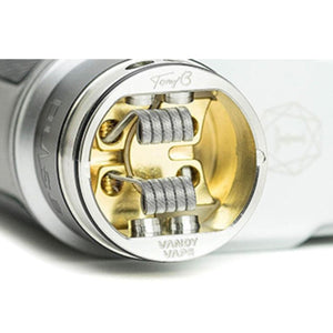 Vandy Vape Pulse 24 BF (RDA-Verdampfer-Set)