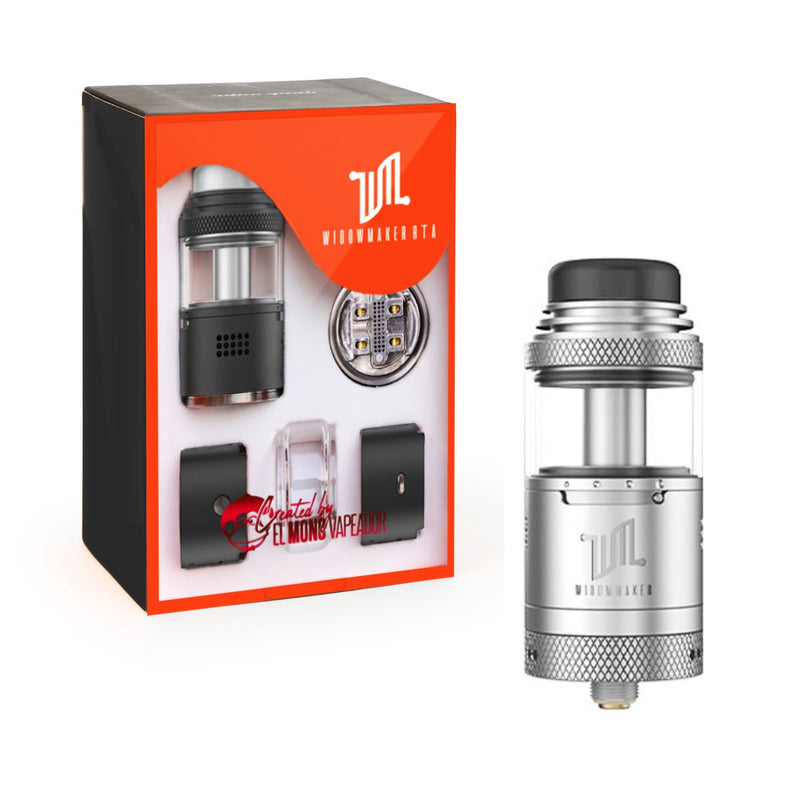 Vandy Vape - Widowmaker (6 ml) - RTA-Verdampfer