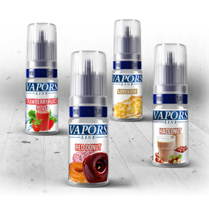 Vapors Line Aroma - Lime sweet sour