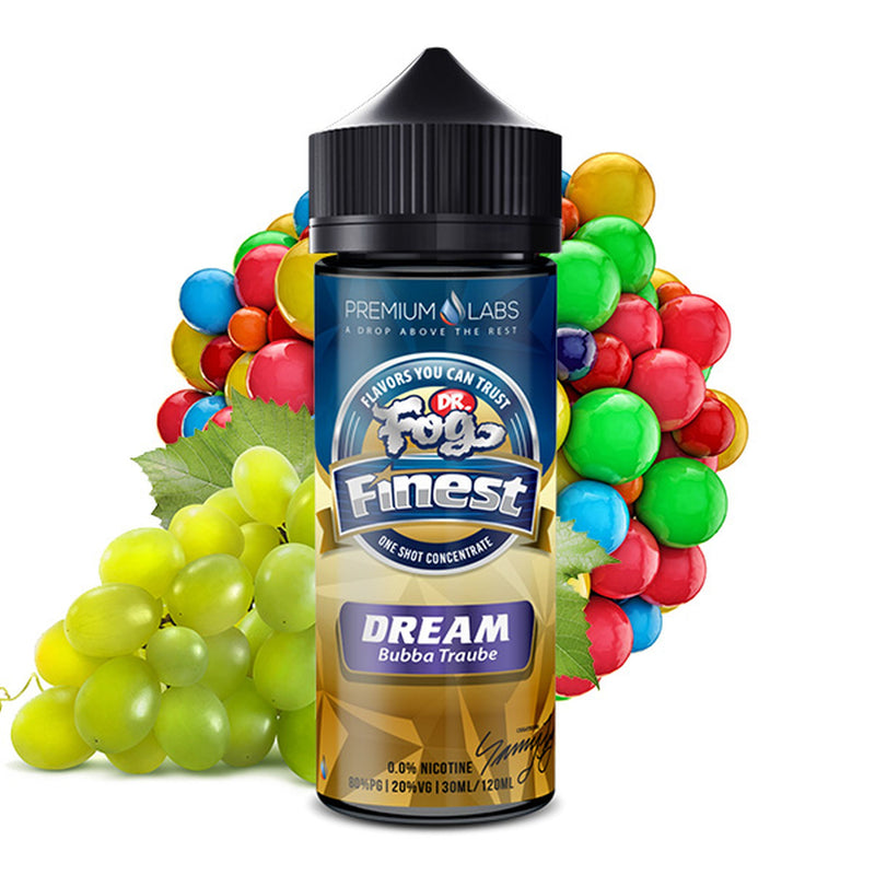Premium Labs - Dr. Fog Finest One Shot Aroma - Dream