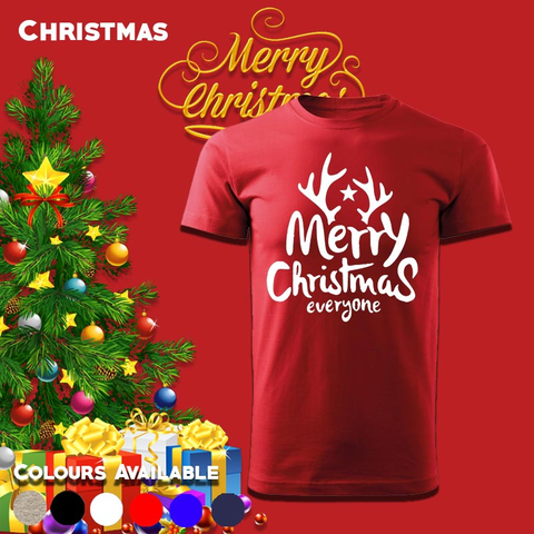 Christmas Men's T-shirt