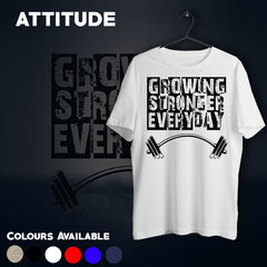 Attitude T-shirts For Men