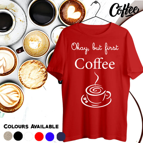Coffee Men's T-shirt
