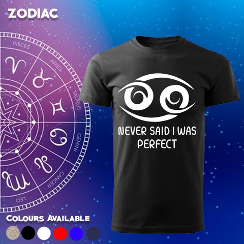 Zodiac Men's T-shirts