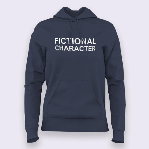 Fictional Character Hoodies For Women Online India