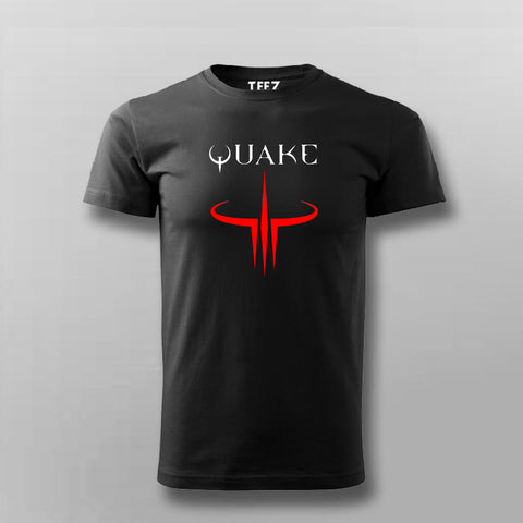 Quake 3 T-Shirt For Men Online India