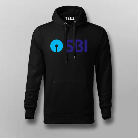 State Bank Of India (SBI) Bank Hoodies For Men Online