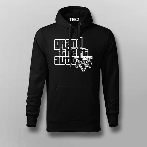 Grand Theft Auto(GTA) V Hoodies For Men
