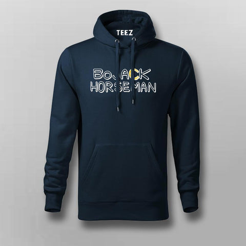 Bojack Horseman Hoodies For Men Online India