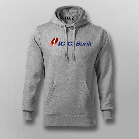 ICICI Bank Hoodies For Men Online India