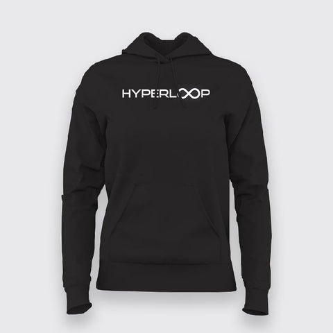 HyperLoop Hoodies For Women Online India