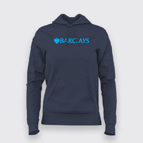 Barclays Financial services company Hoodies For Women Online India