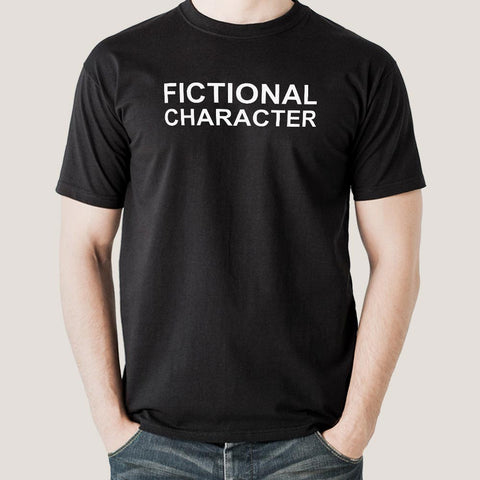Fictional Character Men's T-shirt