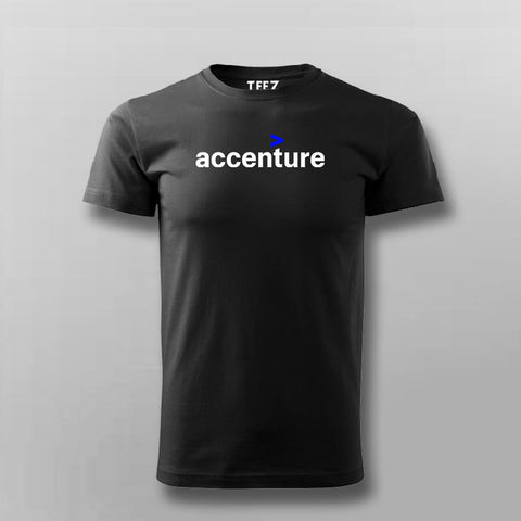 Accenture T-Shirt For Men Online India