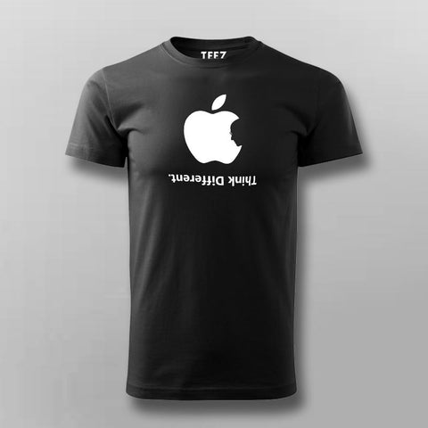 Apple Think Different T-Shirt For Men Online India