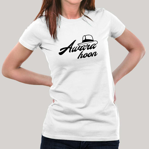 awara awaara hoon t-shirt online india