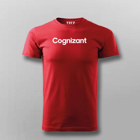 Buy This Cognizant  Offer T-Shirt For Men