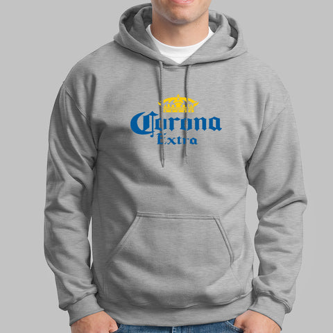 Corona Extra Hoodies For Men Online India