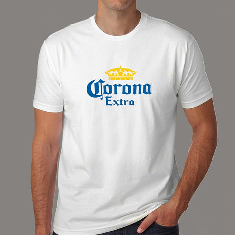 Corona Extra T-Shirt For Men Online India