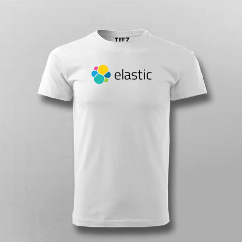 Elasticsearch T-Shirt For Men Online India
