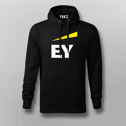 Ernst Young Ey Hoodies For Men Online India