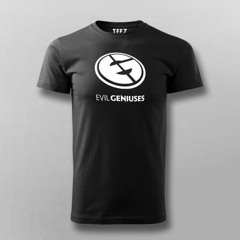 Evil Geniuses T-Shirt For Men