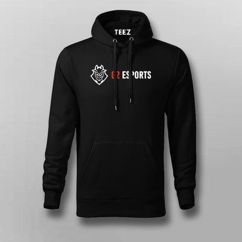 G2 Esports Gamers2 Hoodies For Men Online India