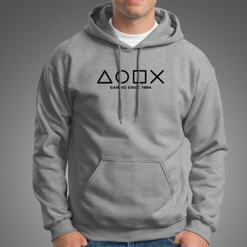 Buy This GAMING SINCE 1994  Offer Hoodie For Men