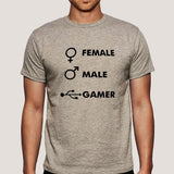 Gamer's Sex Icon Men's T-shirt online india