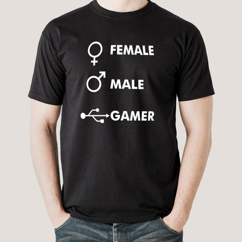 Gamer's Sex Icon Men's T-shirt